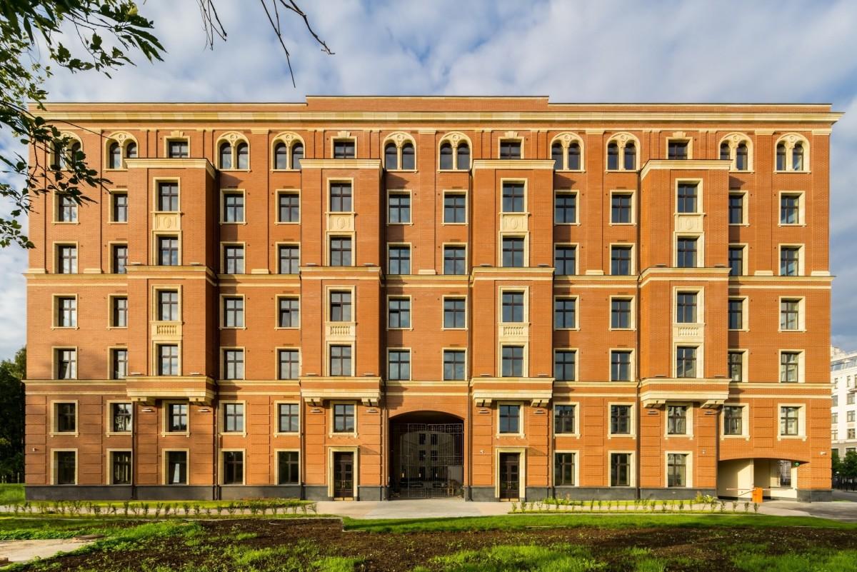 ЖК «Verona»
